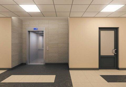 Студия 25,56, 20 этаж. Кудрово ЖК лондон дом сдан - Фото 2