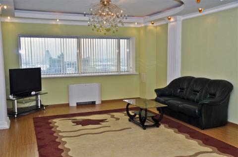 2-х комнатная посуточно ЖК Северное сияние г. Астана, Квартиры посуточно в Астане, ID объекта - 302372667 - Фото 1
