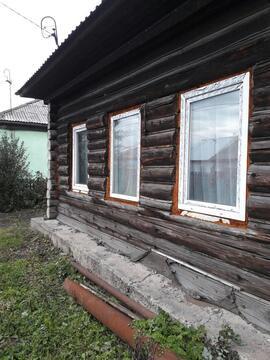 Дом в г. Кемерово, Заводский (Центр), ул. Челябинская, 20 - Фото 2