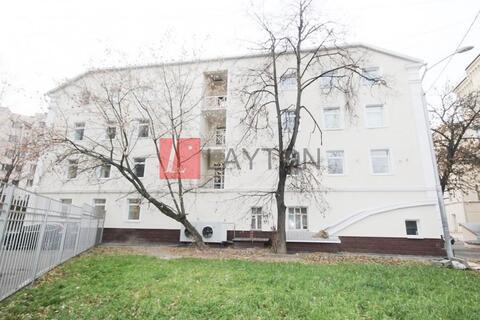 Аренда офиса, м. Бауманская, Новая Басманная - Фото 3