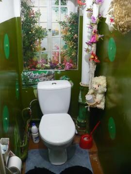 Сдам комнату с ремонтом без комиссии, недалеко от трц карнавал - Фото 3