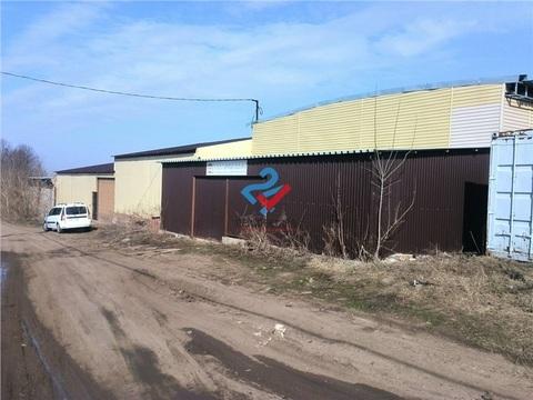 Производственная база, продажа, 975 кв.м, Энергетиков 1. - Фото 1