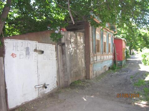 Участок в историческом центре Саратова - Фото 3