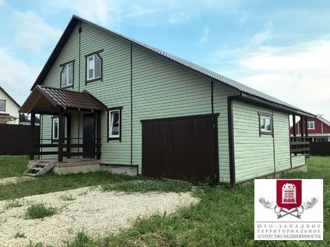 Продается дом у озера - Фото 3