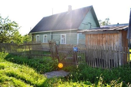 Жилой дом в дер. Мыза-Ивановка (Пудость), Гатчинский р-н - Фото 3