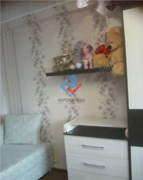 Комната по адресу ул.Правды, д.3 - Фото 1
