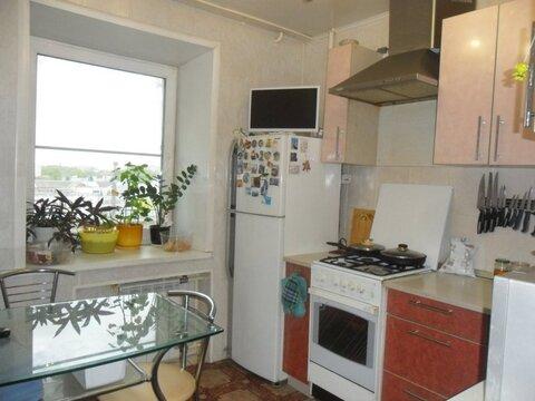 Продажа 2-комнатной квартиры, 42 м2, Пролетарская, д. 19 - Фото 1