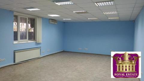 Сдам помещение под офис 280 м2 в центре - Фото 1
