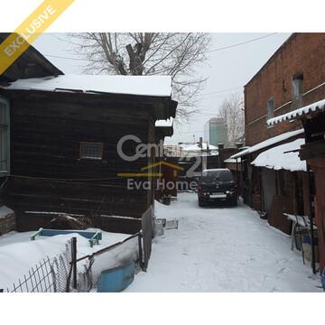 Земельный участок в самом центре города, Чернышевского 6. - Фото 2
