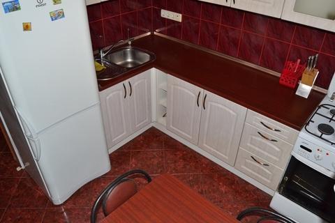 2-х комнатная квартира с качественным ремонтом, с мебелью и техникой - Фото 2