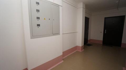 Купить квартиру в Новороссийске, новостройка с ремонтом в южном районе - Фото 5