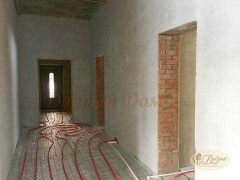 Новый дом, московская прописка, деревня Ларево, от метро Теплый Стан - Фото 3
