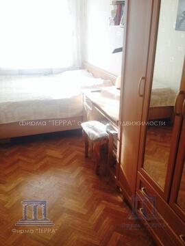 Отличная 3-ех комнатная квартира - Фото 2