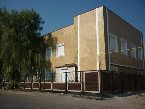 Сдается в аренду от собственника отдельно-стоящее здание 1000 кв.м.