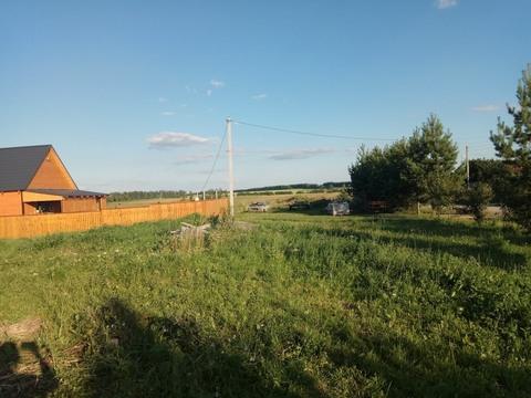 С. Симоново уч. 28 сот. Заокского района - Фото 4