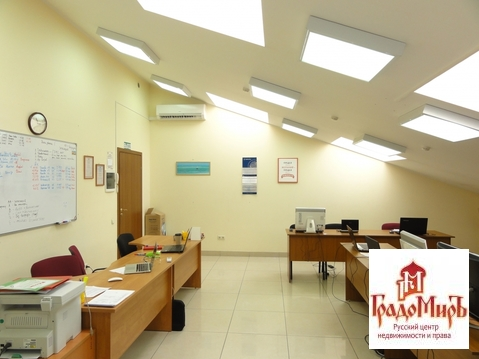 Сдается офис, Мытищи г, 45м2 - Фото 1