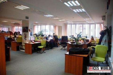 Офис, 1040 кв.м. - Фото 5