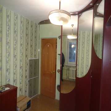 Продам 3х-комнатную улучшенной планировки Свердловская 2 - Фото 2