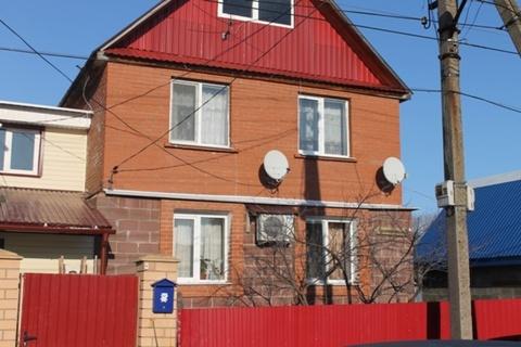 Продажа дома, Уфа, Ул. Староторфяная - Фото 1