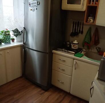 Продажа двухкомнатной квартиры на Рижской - Фото 1