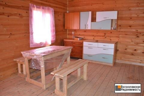 Дом на участке 15 соток рядом с Рузским водохранилищем д.Бражниково - Фото 2