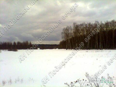 Калужское ш. 62 км от МКАД, Чубарово, Участок 120 сот. - Фото 2