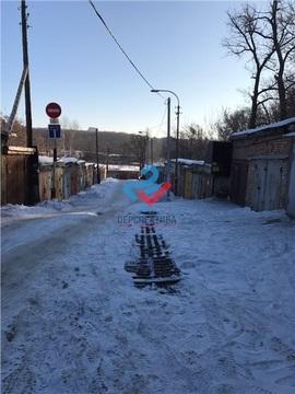 Гараж в районе трк Семья, Вишеровская 40. - Фото 3
