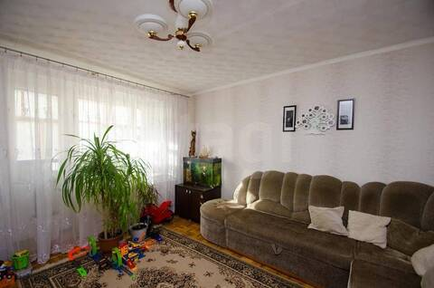 Продам 3-комн. кв. 64 кв.м. Белгород, Юности б-р - Фото 2