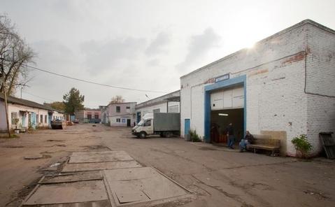 Отличное помещение под склад, производство - Фото 1