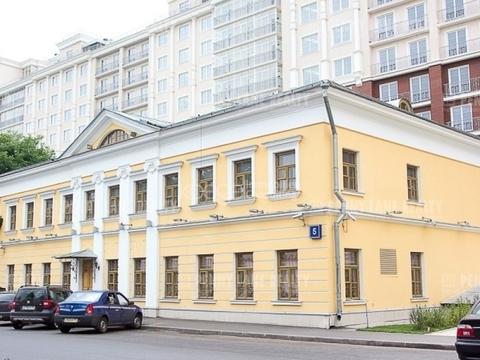 Продается офис в 10 мин. пешком от м. Серпуховская - Фото 1