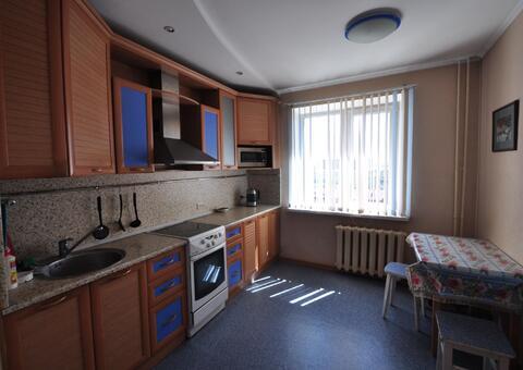 1-комнатная квартира Балтийская 49/Шумакова (Европа, Лента) - Фото 4