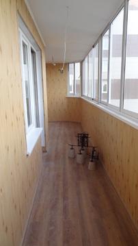 1-к квартира 64 кв.м. в монолитном доме с ремонтом - Фото 2