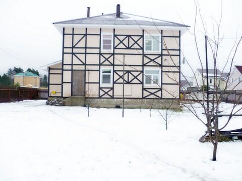 Продается дом 215 м2 Раменское, мкр-н. «Лесное озеро», Владимирская 13 - Фото 2