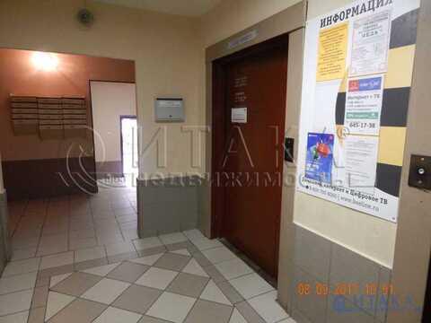 Продажа квартиры, м. Пионерская, Ул. Афанасьевская - Фото 2