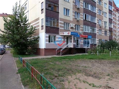 Продается магазин по Ю.Гагарина,51 - Фото 1