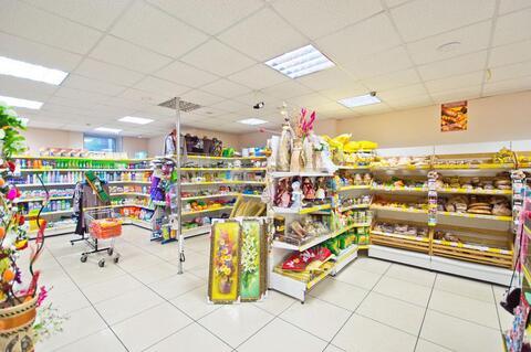 """Торговый центр """"Богатей""""-прибыльный торгово-арендный бизнес - Фото 4"""
