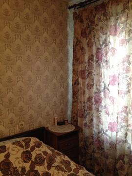Комната м. Пражская 9кв.м. - Фото 3