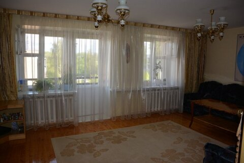 Продажа 3-комнатной квартиры, 80.3 м2, г Киров, а, д. 55 - Фото 1