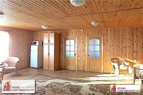 2-этажный кирпичный дом, Новое Село, Раменское - Фото 5