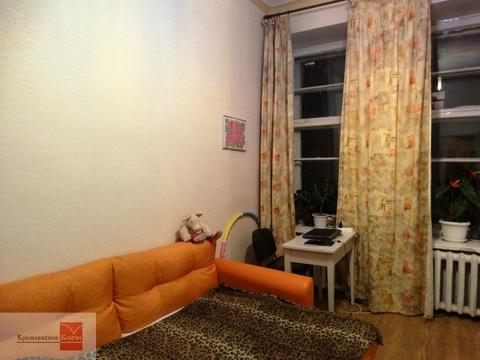 3-к квартира, 64.7 м2, 1/6 эт, ул. Тверская, 6с5 - Фото 4