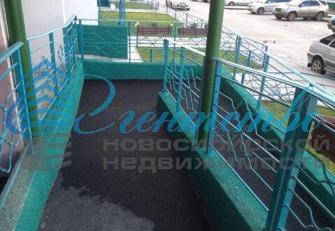 Продажа квартиры, Новосибирск, м. Заельцовская, Ул. Фадеева - Фото 3