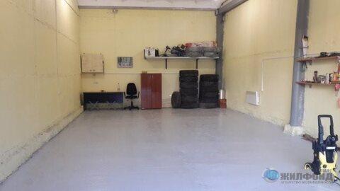 Продажа гаража, Усть-Илимск, 10 мкр. - Фото 2