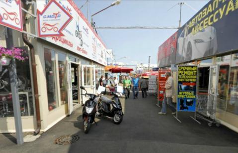 """Сдается торговое помещение 274м2 на самой Крупной Ярмарке - """"Юнона"""" - Фото 4"""