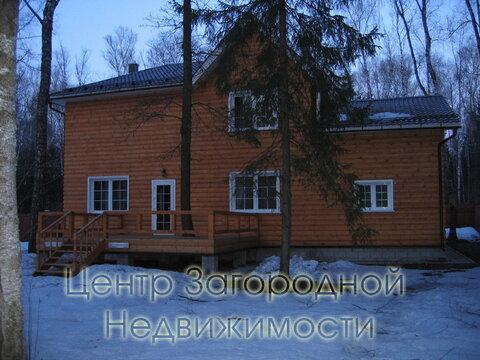Дом, Дмитровское ш, 40 км от МКАД, Сазонки, окп. Огороженное и . - Фото 4