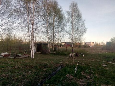 Дмитровский район, Рабочий поселок Икша, 39 км до МКАД