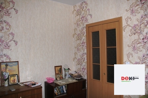 Продажа однокомнатной квартиры в Егорьевске ул.Октябрьская - Фото 4
