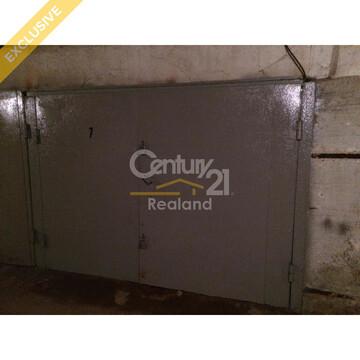 Продажа гаража на Энгельса - Фото 3