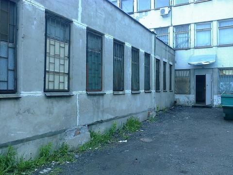 Аренда производственного помещения, Малаховка, Люберецкий район, . - Фото 1