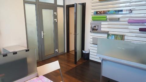 Продам офис 383м2 в БЦ Магистраль Плаза - Фото 5