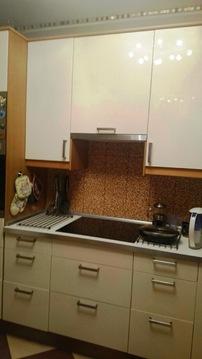 Сдаётся 2-комнатная квартира с евро-ремонтом в новом микрорайоне - Фото 4